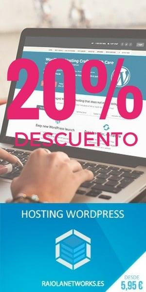 comprar hosting web